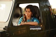 Pallavi in Kannada Movie KA
