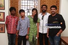 Poovarasam Peepee Halitha Shameem Press Meet