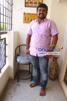 Poovarasam Peepee Movie Team Interview