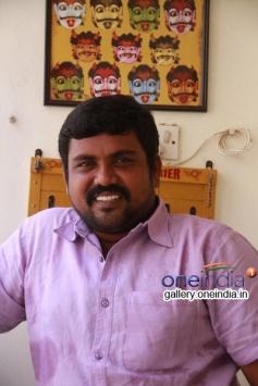 Poovarasam Peepee Official Press Meet