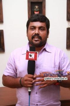 Poovarasam Peepee Press Meet Pics