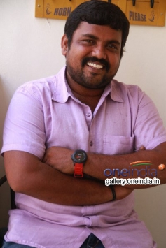 Poovarasam Peepee Team interview