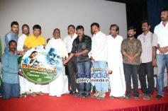 Porkalathil Oru Poo Movie Audio Launch Photo