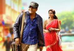 Prakash Raj and Actress Sneha in Ulavacharu Biryani