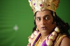 Prakash Raj in Kathai Thiraikathai Vasanam Iyakkam