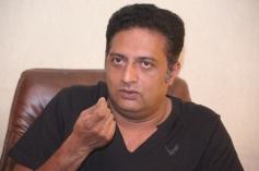 Prakash Raj Press Meet Photos