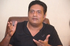 Prakash Raj Press Meet Images