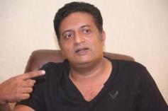 Prakash Raj Press Meet
