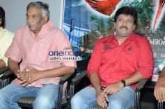 Prathinidhi Success Meet