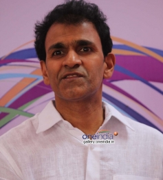 Raghavendra Rajkumar at Siddhartha Movie Launch