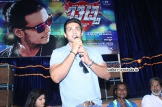 Raghu Mukherjee at Edwin's Chitti Film Launch Press Meet