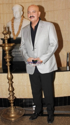 Rakesh Roshan attends Dadasaheb Phalke awards