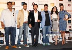 Ram Kapoor, Riteish Deshmuk, Saif Ali Khan, Sajid Khan, Tamanna Bhatia & Esha Gupta