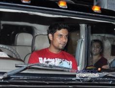 Randeep Hooda at Tiger Sharoff's Heropanti Premiere Show