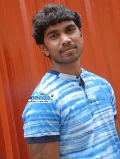 Ranjan Shetty at Miss Mallige Film Audio Release