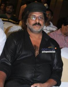Ravichandran at Oggarane Film Press Meet