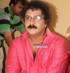 Ravichandran at Shrungaara Movie Launch