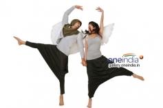 Sai Ram Shanker & Adonika still from Romeo