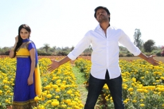 Sanjay and Sanyathara Pictures from Meimaranthen Movie