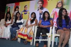 Santhoshakke Movie Press Meet