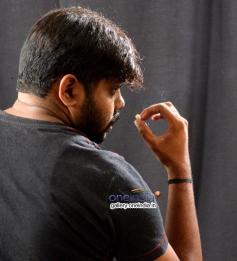 Shaan Ali in Kannada Movie Bassu Adhe Hale Kathe