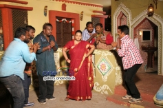 Shakeela in Gang of Gabbar Singh Movie