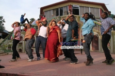 Shakeela still from Gang of Gabbar Singh