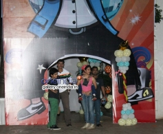 Shilpa Shetty Son Vivan Raj 2nd Birthday Event
