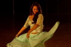 Sonakshi Sinha still from Holiday