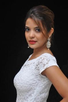 South Actress Adonika Photos