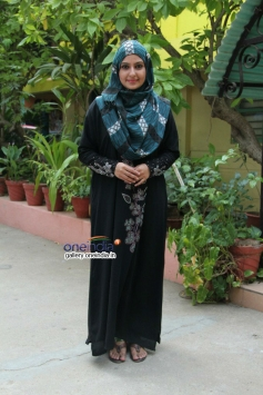South Actress Monica converted to Islam