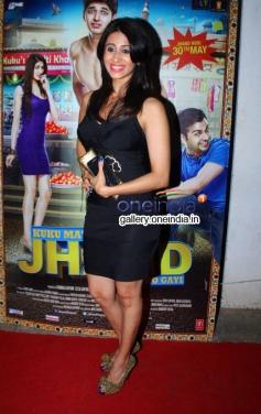 Special Screening of Kuku Mathur Ki Jhand Pics