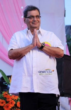 Subhash Ghai at Brahma kumaris decennial celebration