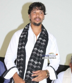 Sunil Raj at Jaggi Film Audio Release
