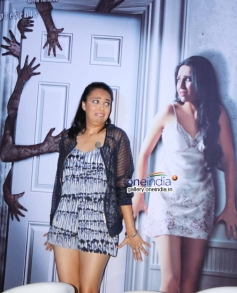 Swara Bhaskar at Machhli Jal Ki Raani Hai Trailor Launch and Press Conference