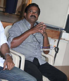 Tabla Nani at Chitti Film Launch Press Meet