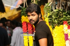Tamil Actor Jai in Vadacurry Movie