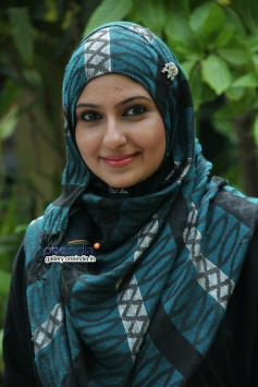 Tamil Actress Monica converted to Islam