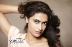 Tamil Actress Salony
