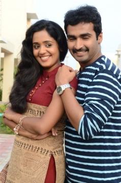 Tamil Movie Athithi Stills