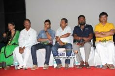 Tamil Movie Porkalathil Oru Poo Audio Launch Stills