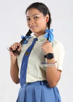 Tanusha in Kannada Movie Namasthe India