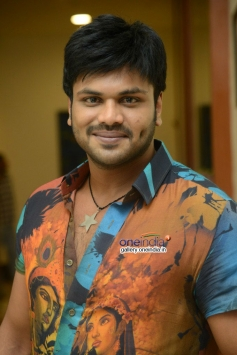 Telugu Actor Manchu Manoj