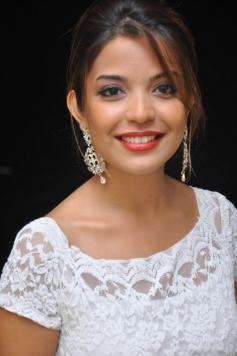 Telugu Actress Adonika Photos
