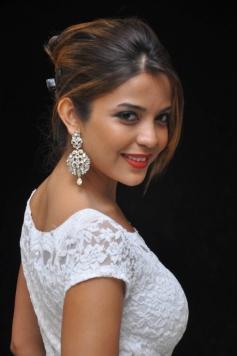 Telugu Actress Adonika Pics