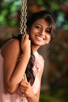 Telugu Actress Rakshita Pictures