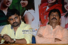 Telugu Movie Green Signal Press Meet Image