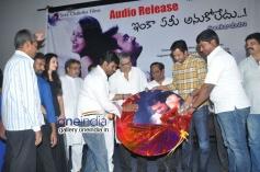 Telugu Movie Inka Emi Anukoledu Audio Launch Pics