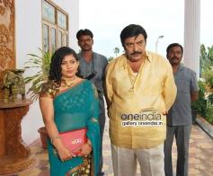 Telugu Movie Jabaali Photo
