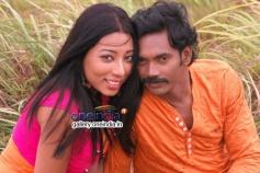 Telugu Movie Jabaali Still